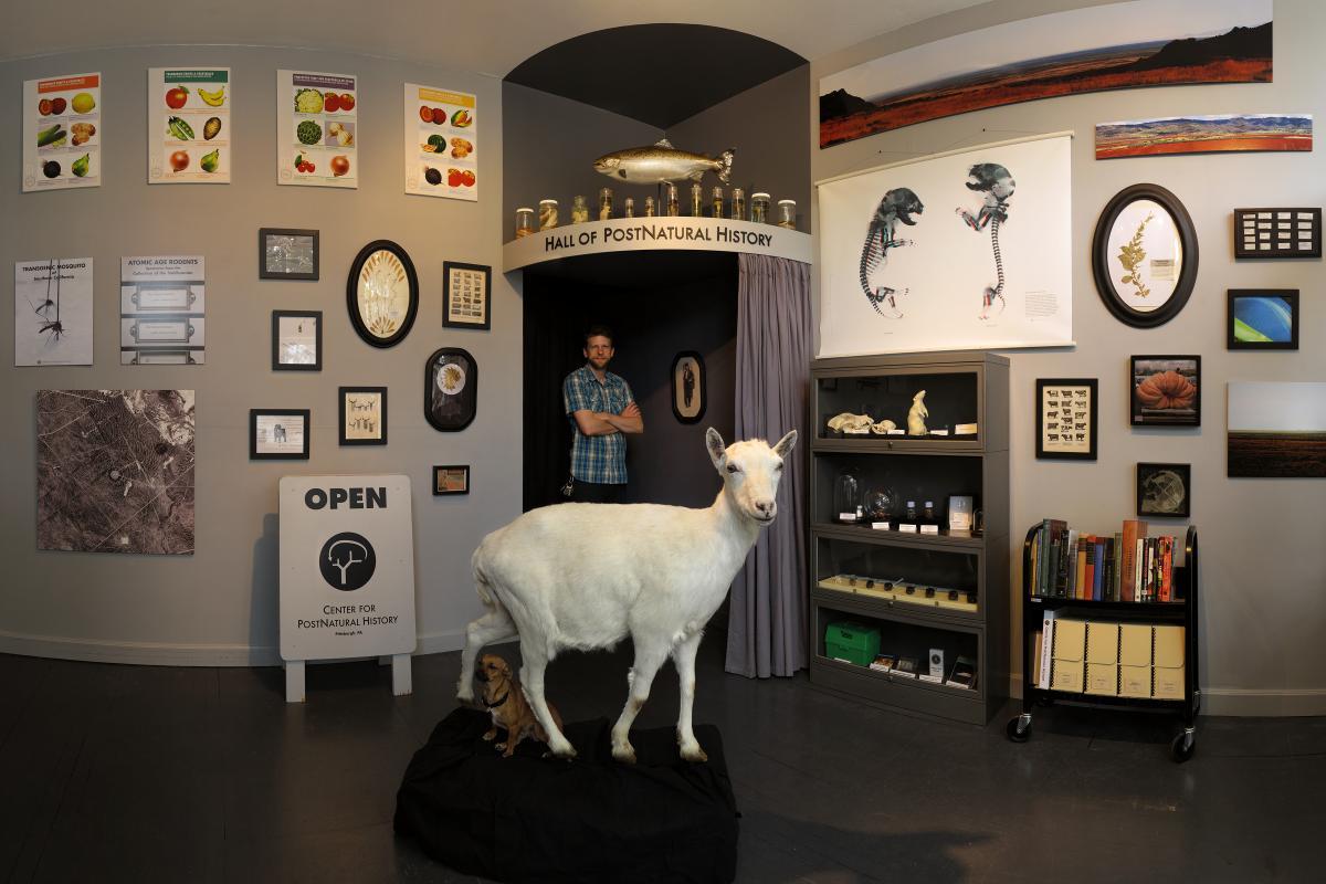Center for PostNatural History