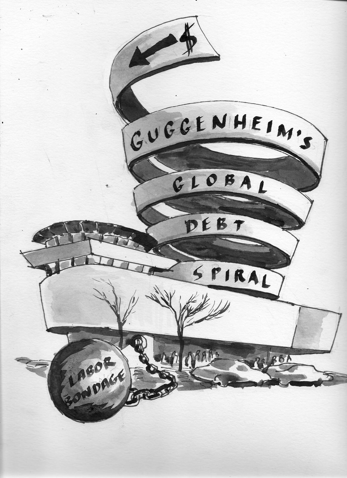 Gulf Labor Coalition