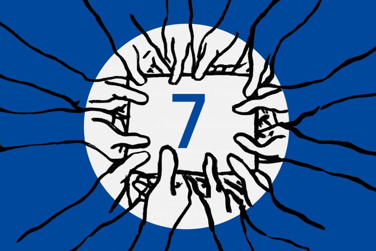 Czytanki dla Użytkowników Sztuki #7: Sztuka wobec społecznego zła